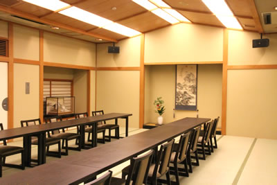 Medium banquet room