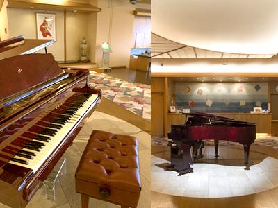"Piano bar ""エノセーラ"""
