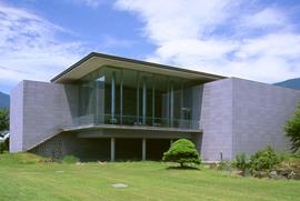 Lake Kawaguchi Museum