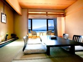 일본식 방 표준 타입 스탠다드 플랜