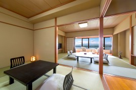 Japanese-style room Anteroom Grade-up Plan