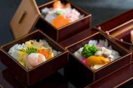 春爛漫♪花と富士山◆彩りちらし◆和食会席プラン
