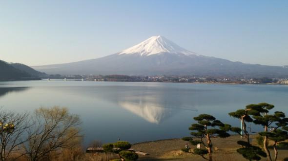 富士山最高