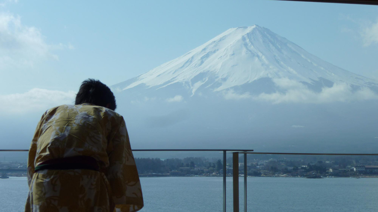 富士山に夢中☆