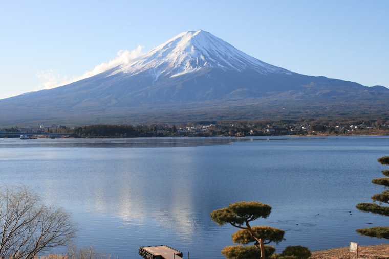 富士山大好き