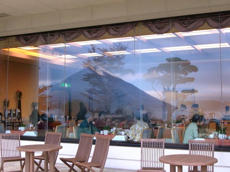 パノラマ レストラン